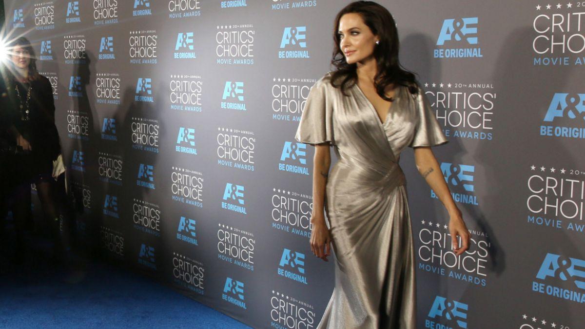 [FOTOS] Los 12 looks que marcaron los premios Critics' Choice