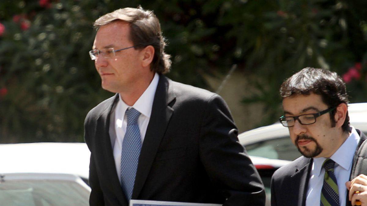 Caso Penta: 8° Juzgado de Garantía allana camino para juicio abreviado de Pablo Wagner