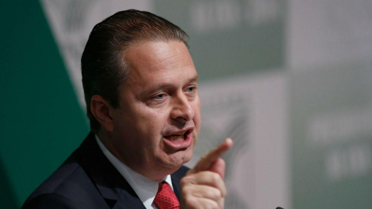 Fallas del piloto provocaron accidente aéreo en que murió candidato presidencial de Brasil