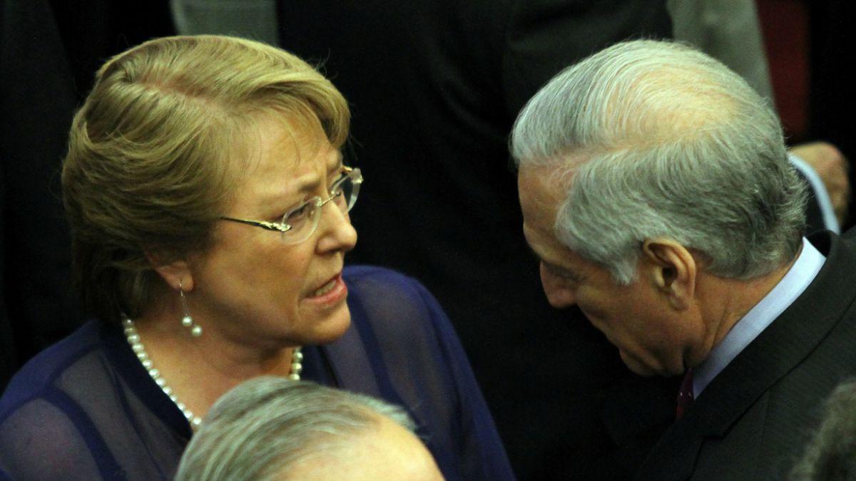 Fundación Gabriela Mistral niega su participación en evento de recaudación de fondos para Bachelet
