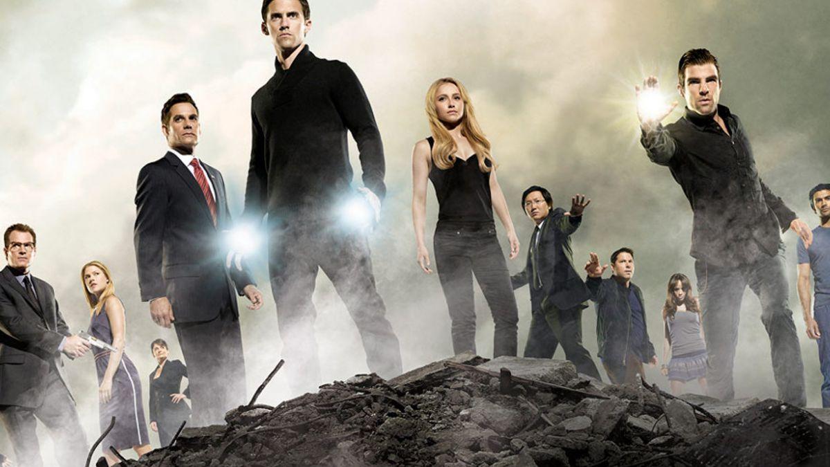 """Actor de """"Chuck"""" protagonizará el regreso de """"Héroes"""""""