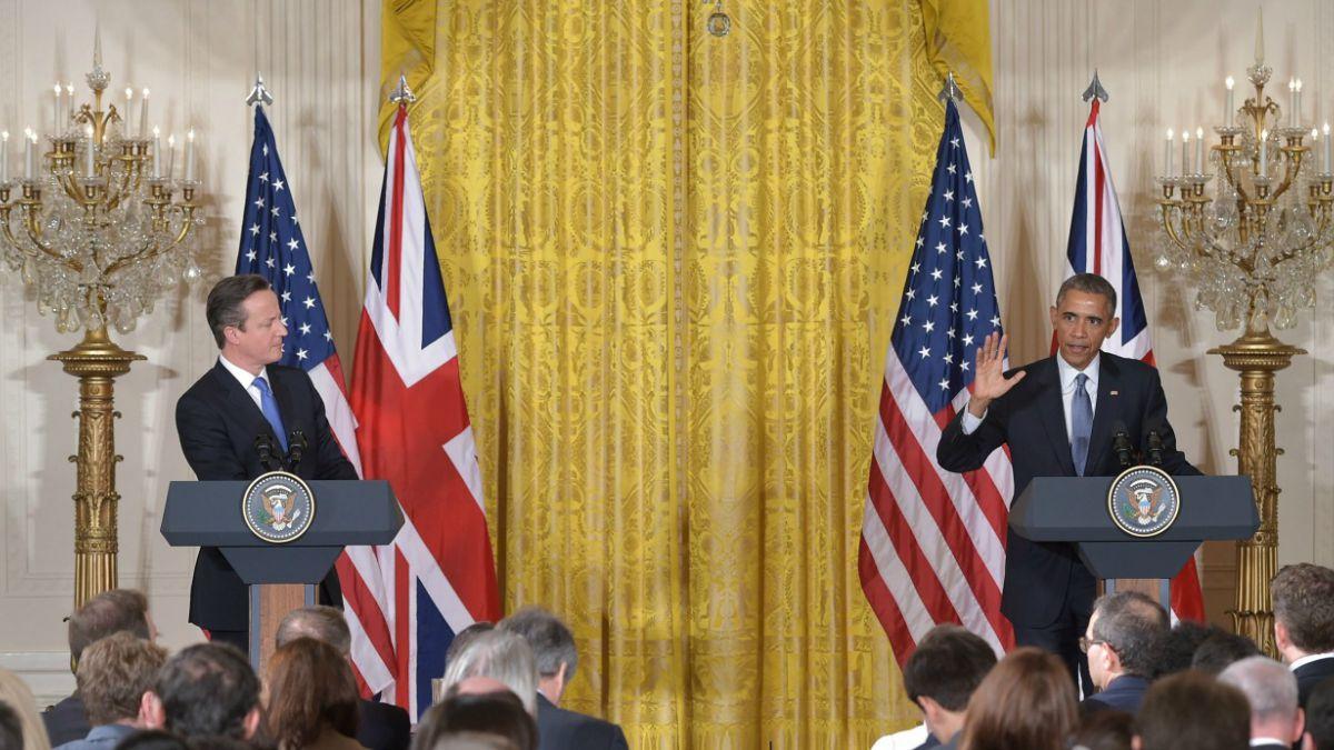 Obama dice que Europa tiene que integrar mejor a los musulmanes
