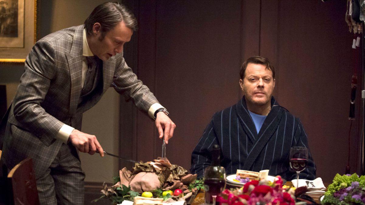 Hannibal retrasaría la fecha de estreno de su tercera temporada
