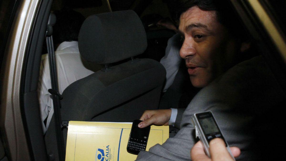 Caso Penta: Fiscalía y PDI allanan oficinas de SQM