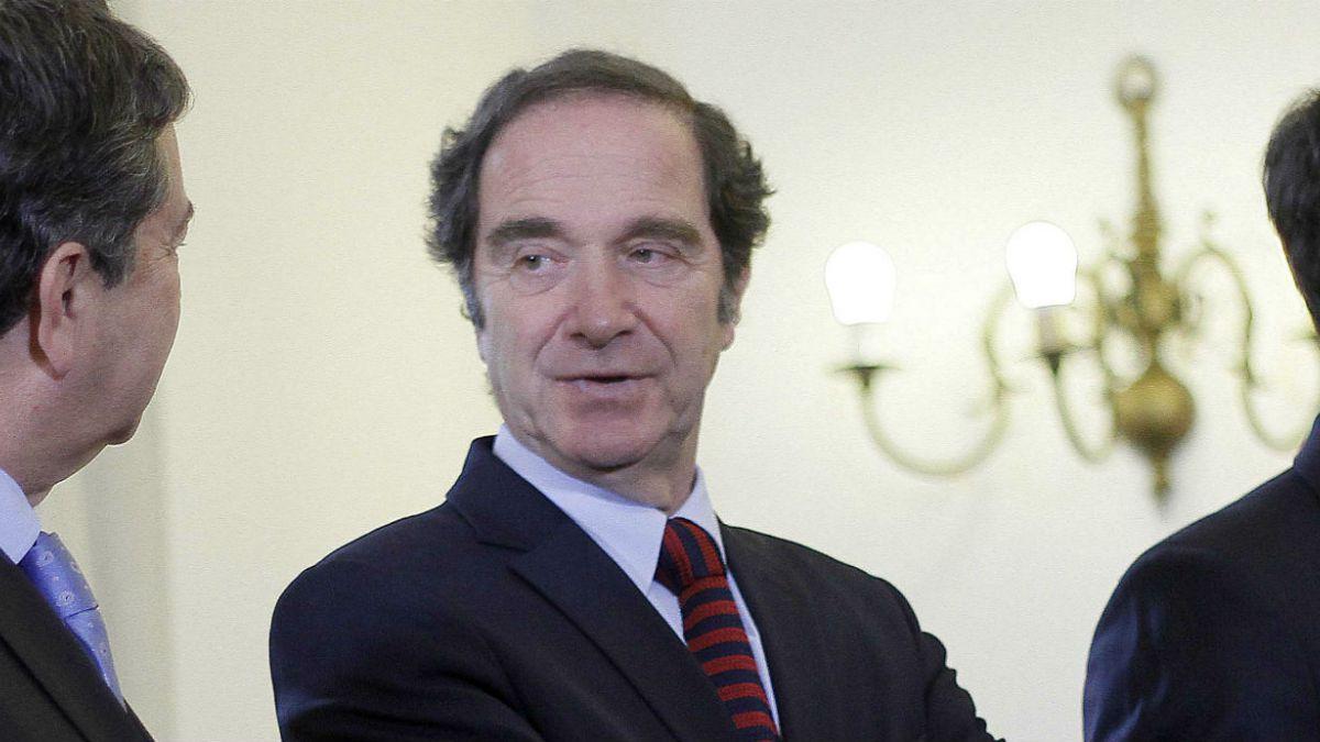 Hernán Larraín (UDI) y caso Penta: Hemos salido de crisis más profundas
