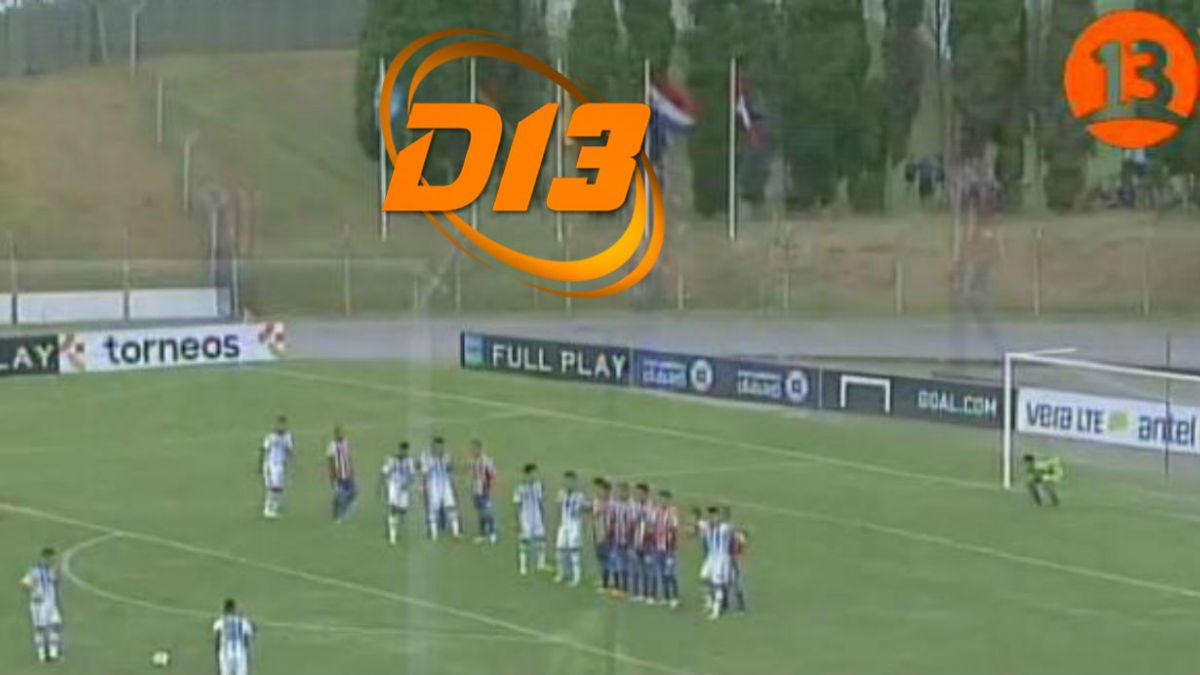 Sudamericano Sub 20: Paraguay suma su segunda victoria