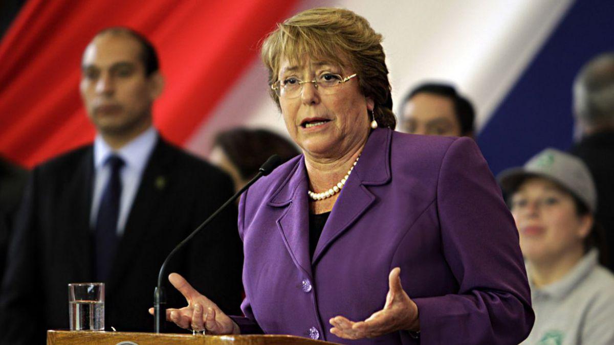 Presidenta Bachelet viaja a presidir reunión del Consejo de Seguridad de la ONU