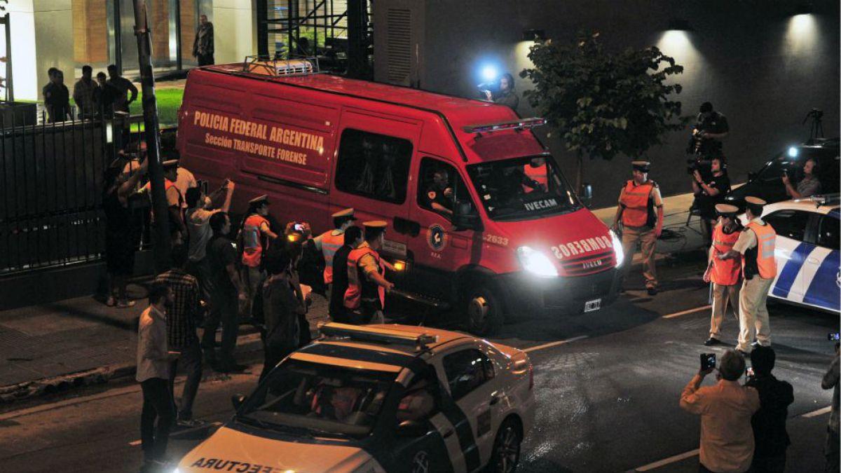 """Hallan muerto a fiscal que denunció a Cristina Fernández de """"confabulación criminal"""""""