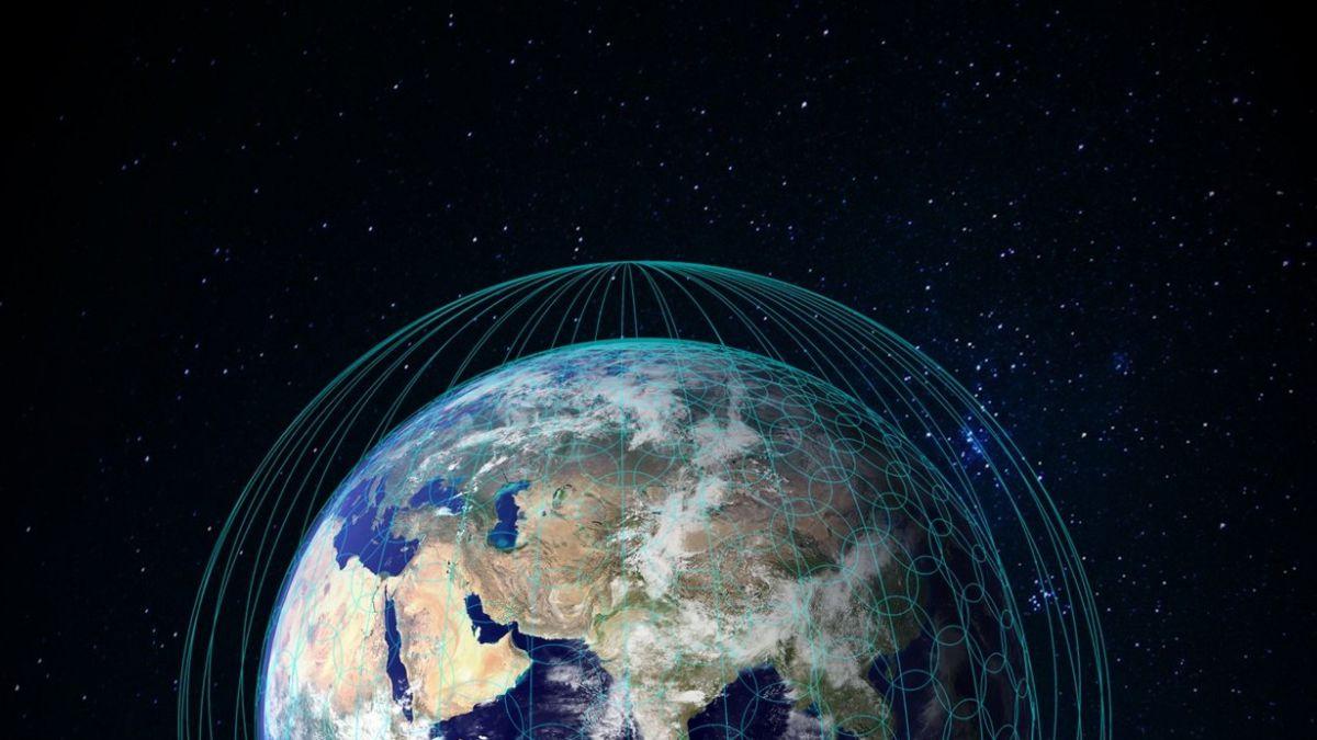 Elon Musk invertirá 10.000 millones de dólares en internet espacial