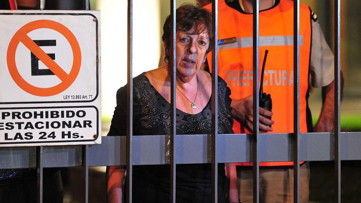 #AlbertoNisman: Fiscal que investiga muerte de Nisman: No encontramos ninguna carta