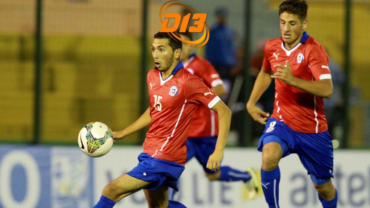 #Sub20enel13: Cuevas señala que ante Colombia jugamos el partido más difícil
