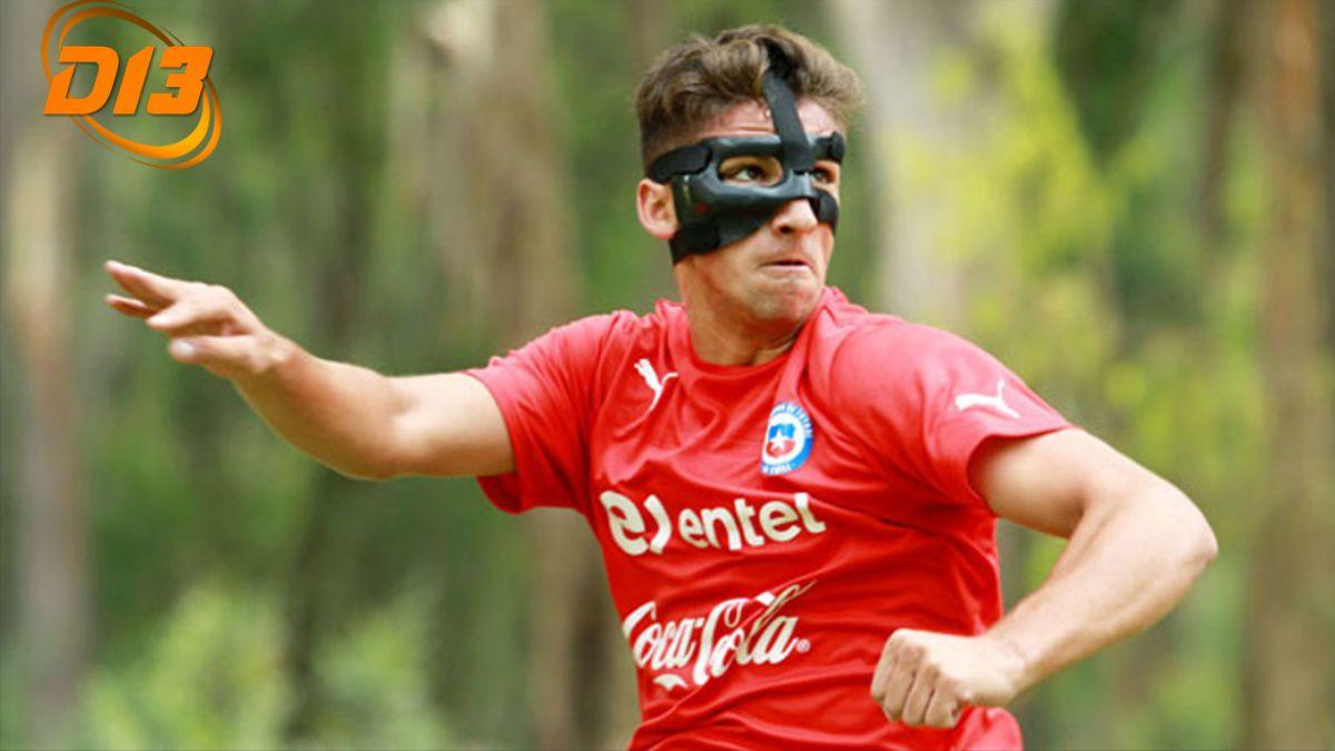 #Sub20enel13: Jeraldino será titular ante Colombia