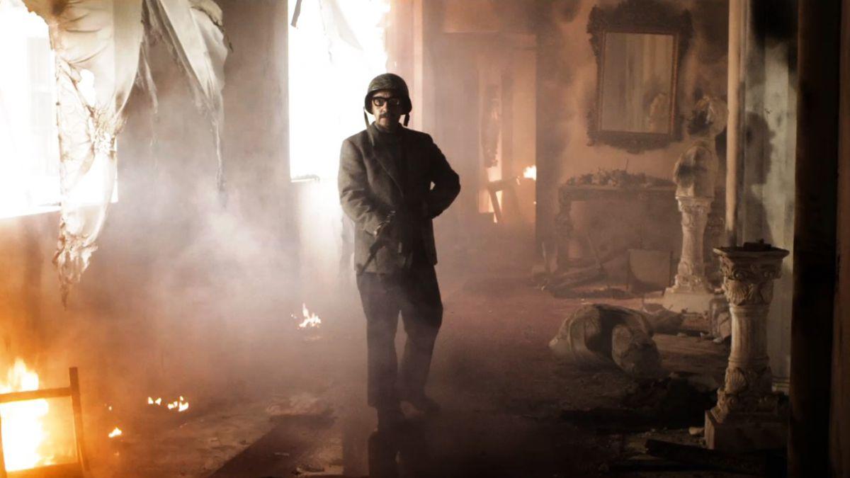 Película biográfica sobre Allende ya tiene trailer y fecha de estreno