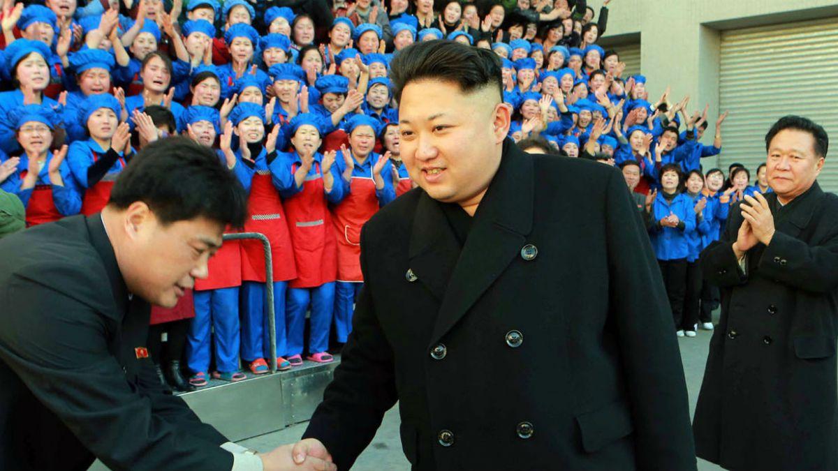 EE.UU. se infiltró en las redes informáticas de Corea del Norte en 2010