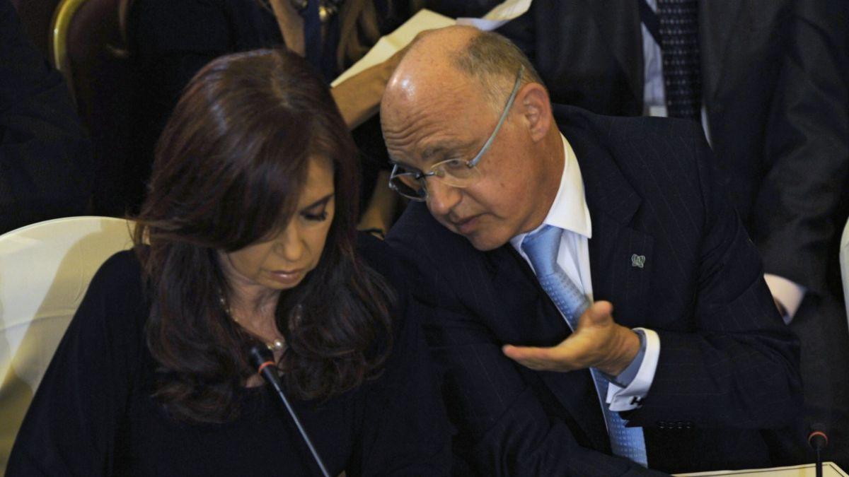 #AlbertoNisman: Cristina Fernández ordena desclasificar información pedida por fallecido fiscal