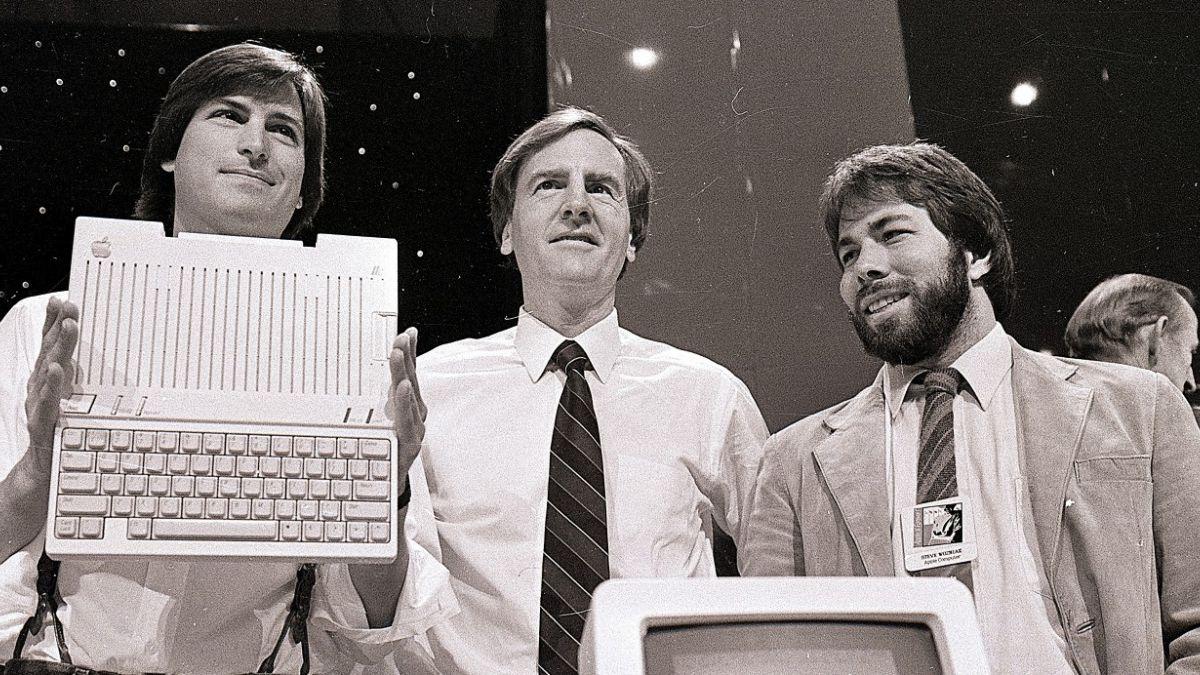 Comenzó rodaje de película biográfica de Steve Jobs