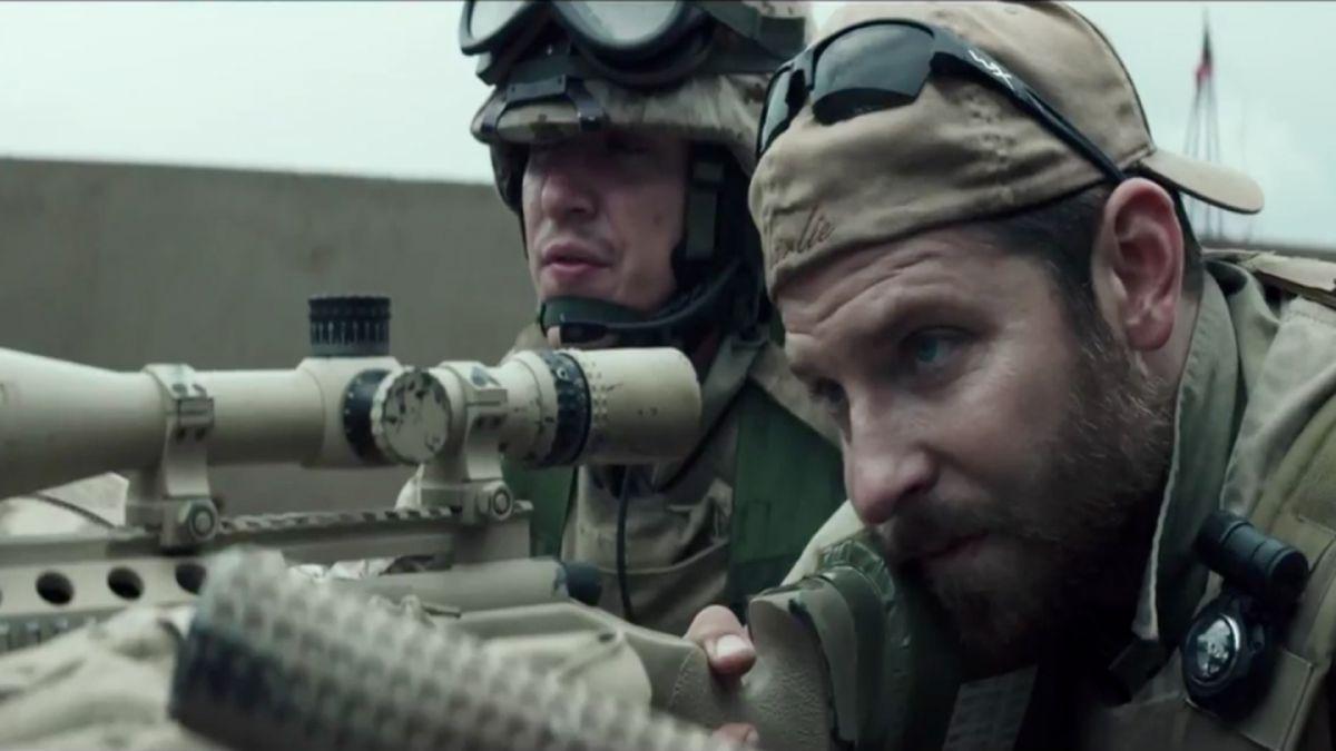 """""""American Sniper"""" se convierte en el mejor estreno de la historia en enero"""