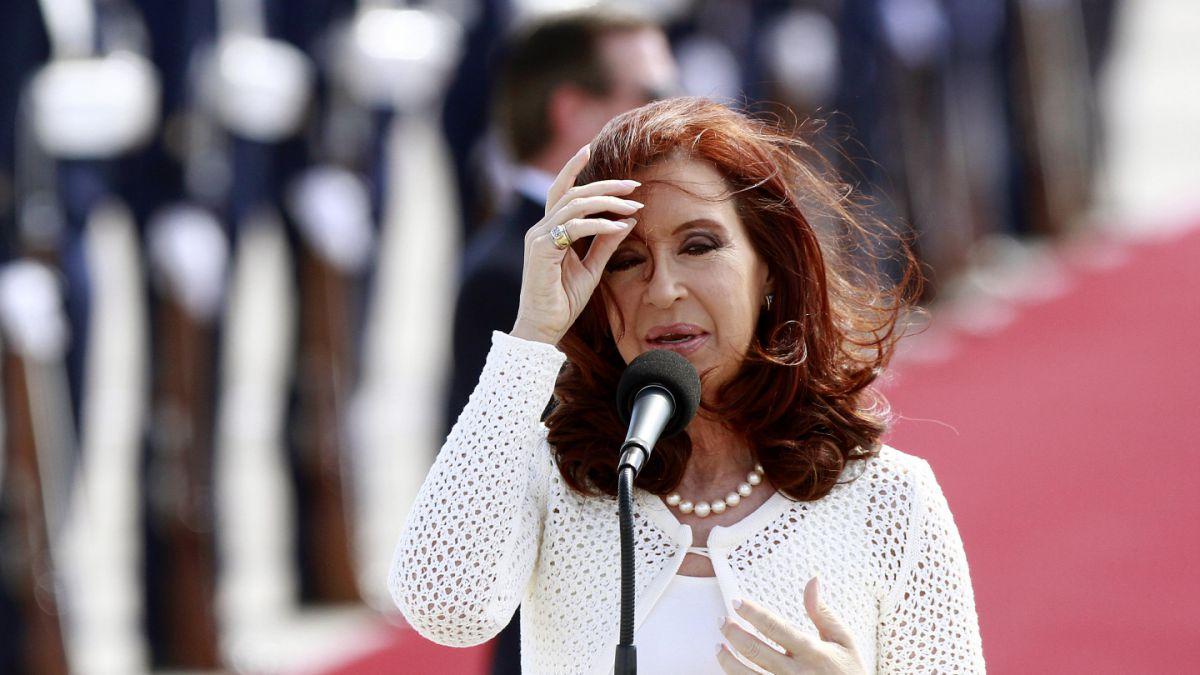 #AlbertoNisman: La carta con que Cristina Fernández habló de la muerte del fiscal que la acusó