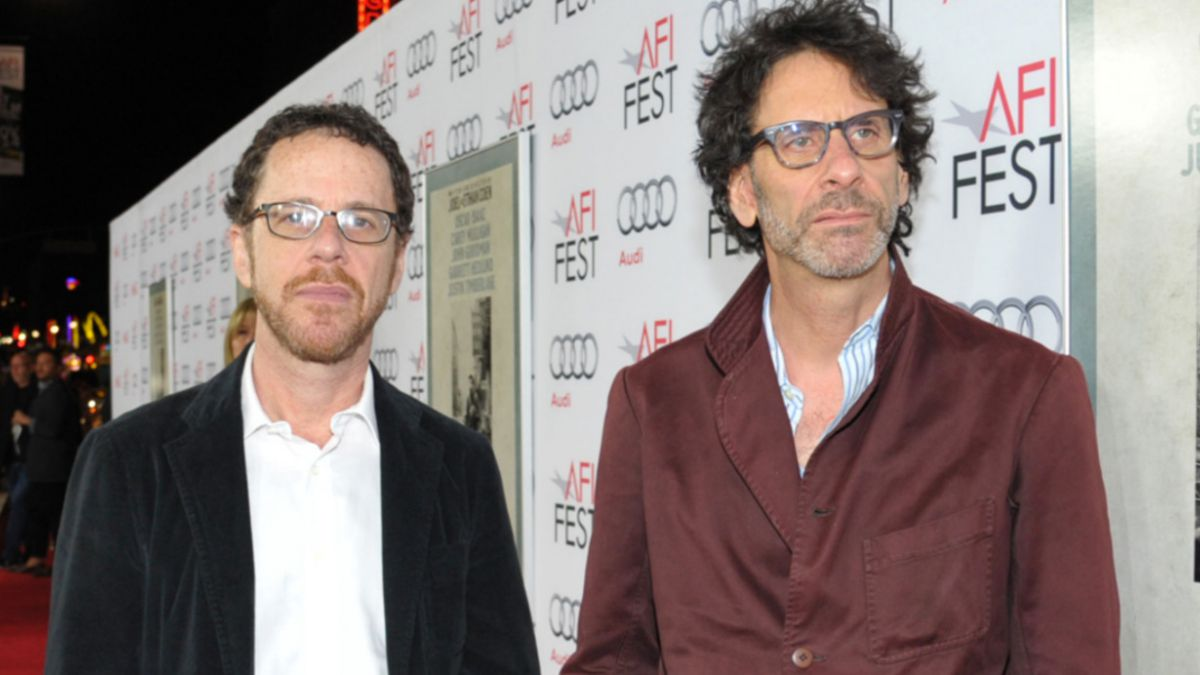 Los hermanos Coen presidirán el jurado del Festival de Cannes 2015