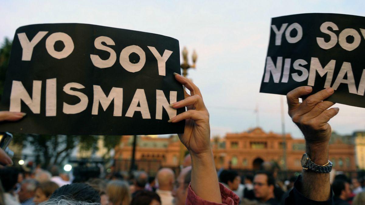 #AlbertoNisman: El mensaje por Whatsapp del fiscal antes de acusar a la Presidenta