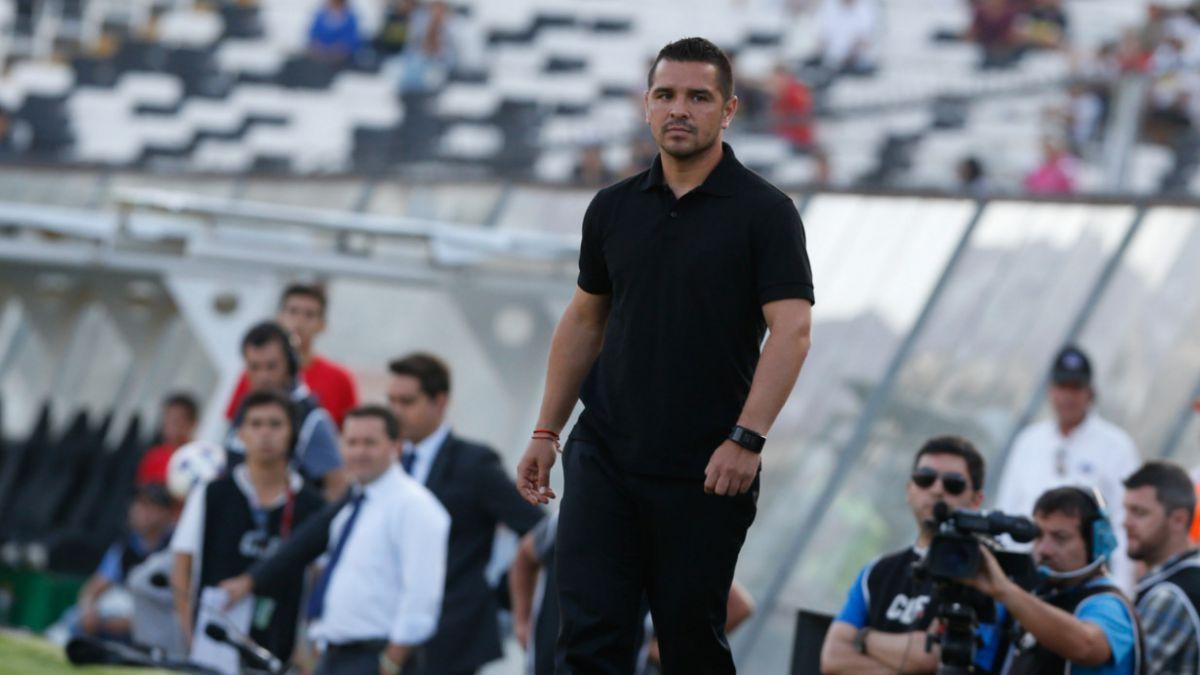 Héctor Tapia y polémica con Bravo: Decidí evitar una situación incómoda