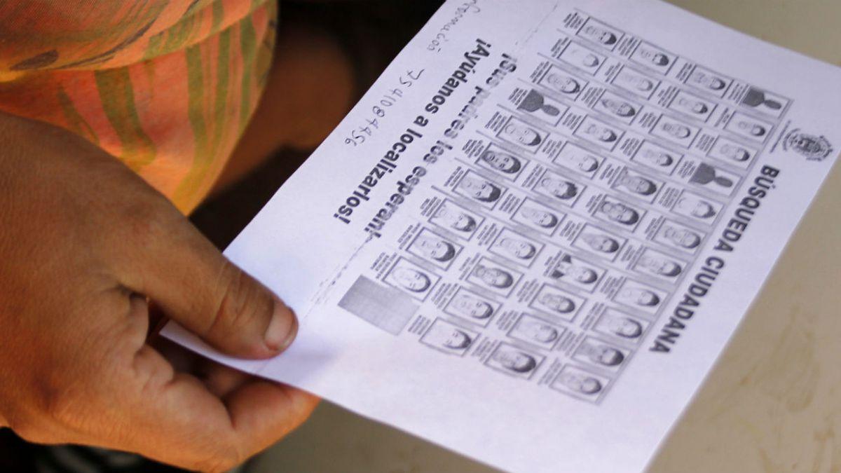 Laboratorio no logra identificar restos de jóvenes de Iguala