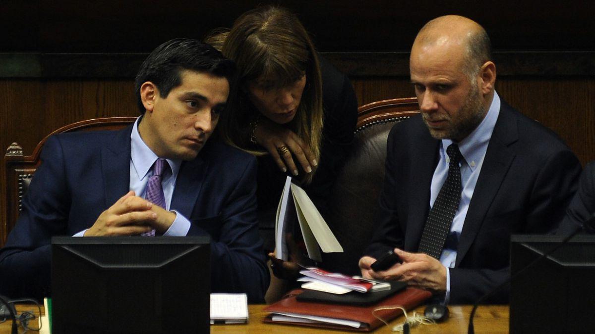 Gobierno celebra fin al binominal: Se ha dado un paso importante en nuestra democracia