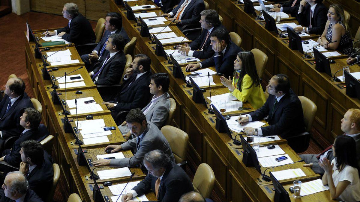 Actividad legislativa en enero es la más alta de los últimos cuatro años