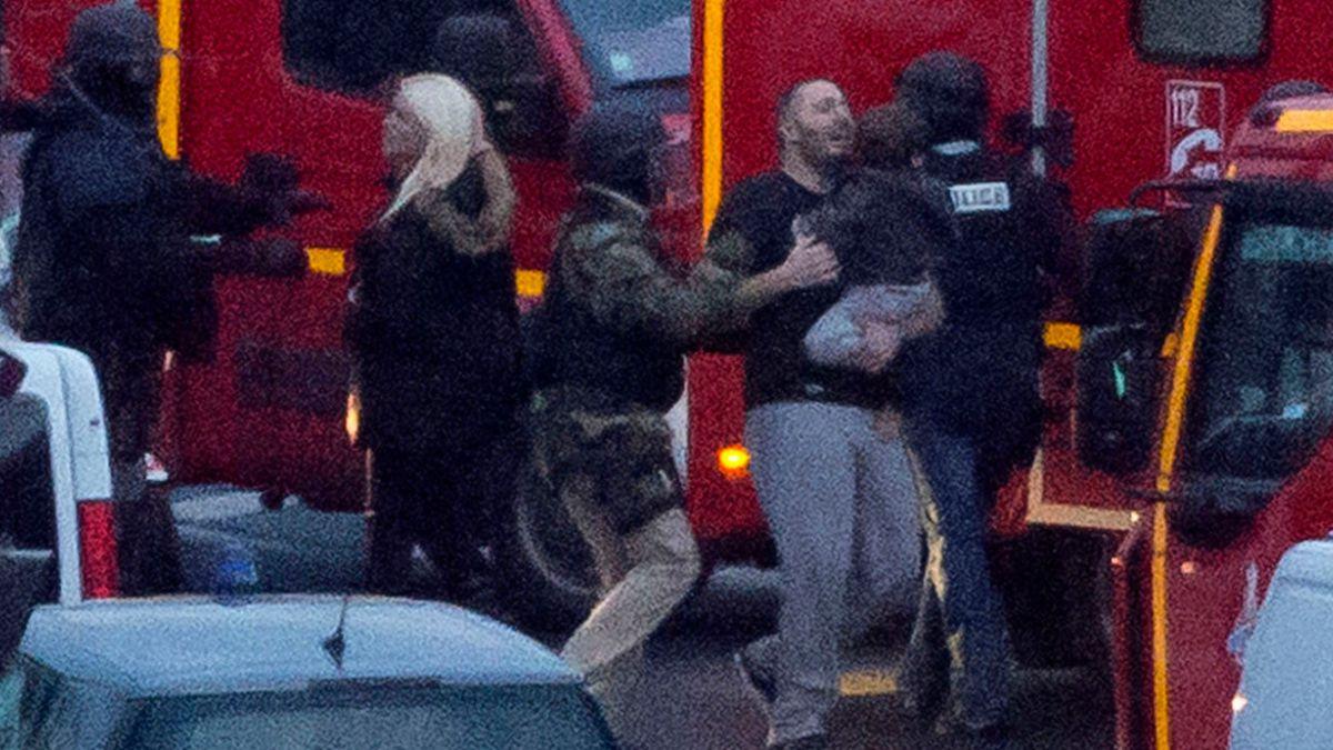 París: Encarcelan a 4 sospechosos de ayudar a autor de atentados