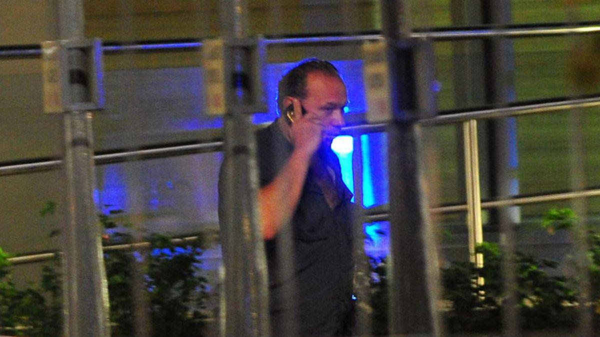 #AlbertoNisman: Berni confirma que llegó al departamento antes que la fiscal Fein
