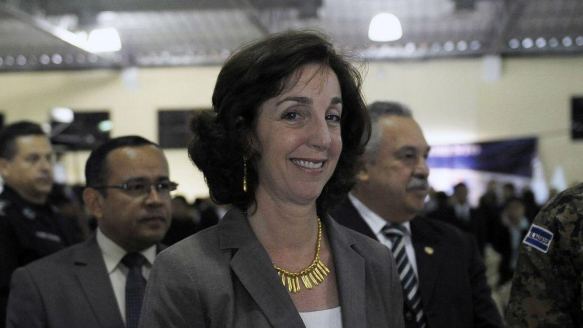 Subsecretaria de EE.UU. Roberta Jacobson llega a Cuba para iniciar acercamiento