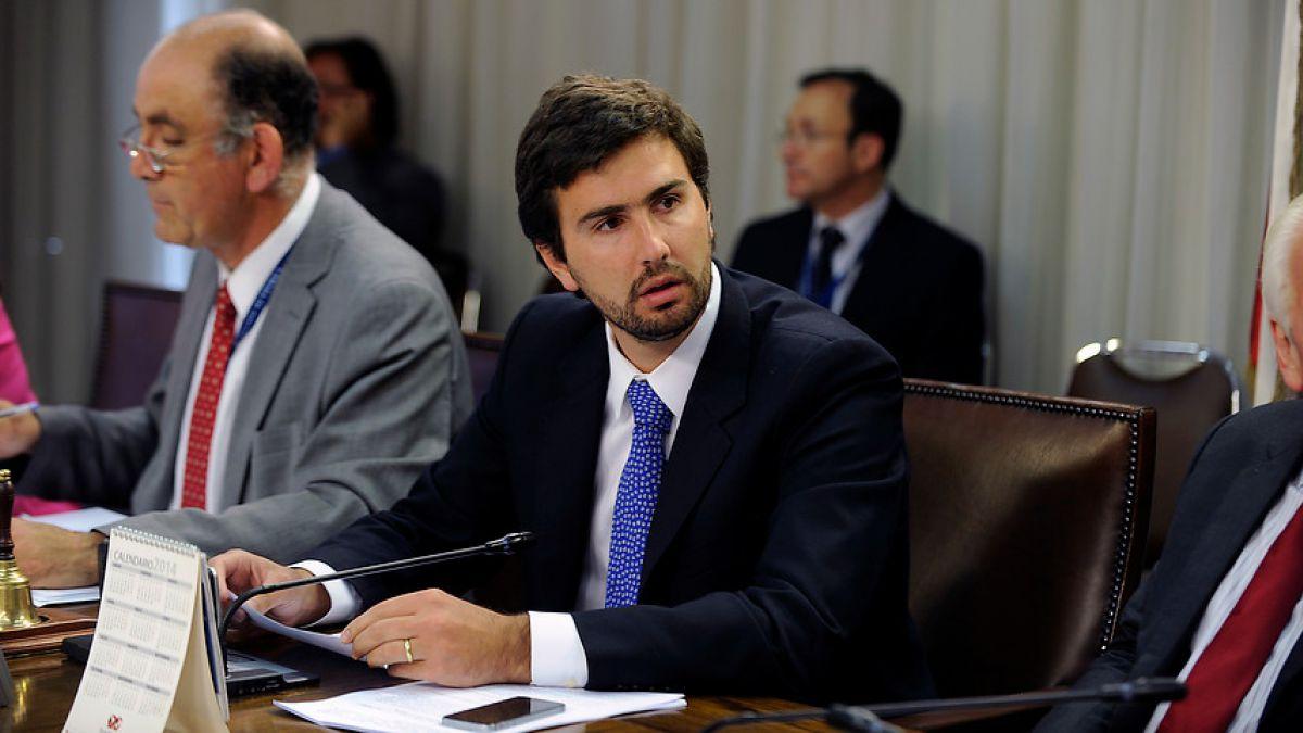 Diputado Diego Paulsen sufre  nuevo ataque incendiario en su campo en La Araucanía
