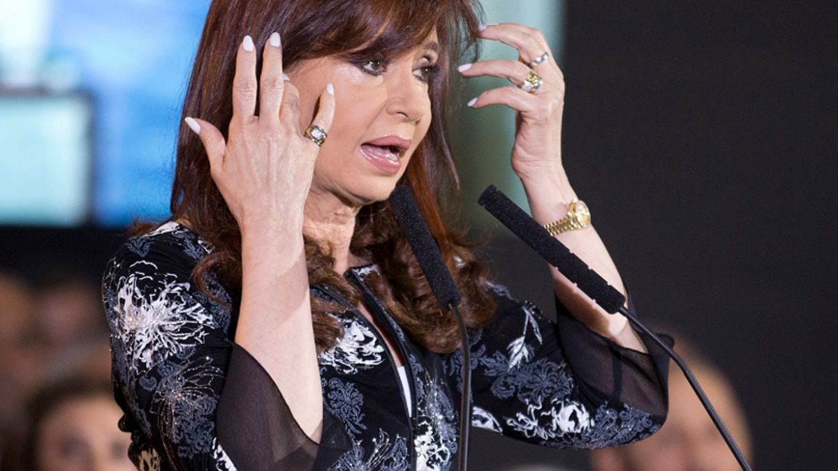 #AlbertoNisman: Cristina Fernández afirma que muerte del fiscal no fue suicidio