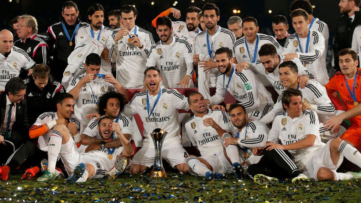Estudio: Real Madrid es el club más rico del mundo