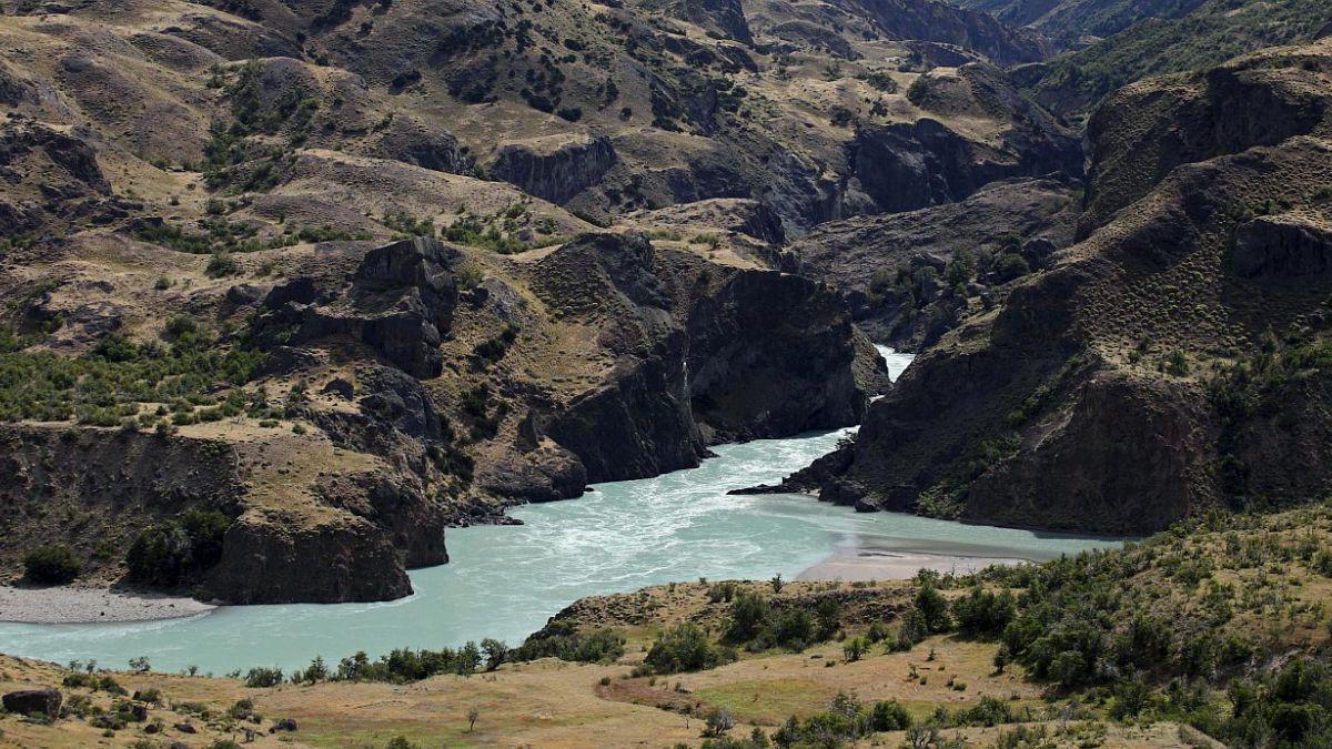 Gobierno rechaza derechos de agua pedidos por HidroAysén