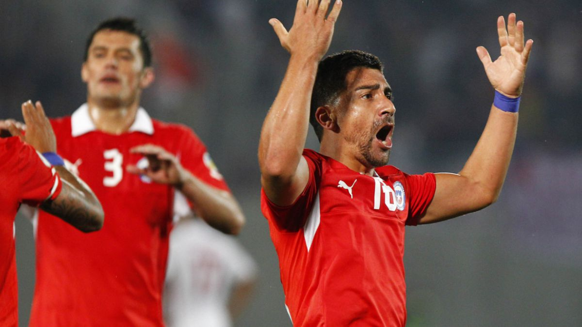 Sampaoli intentará una vez más llevar a Pizarro a la selección