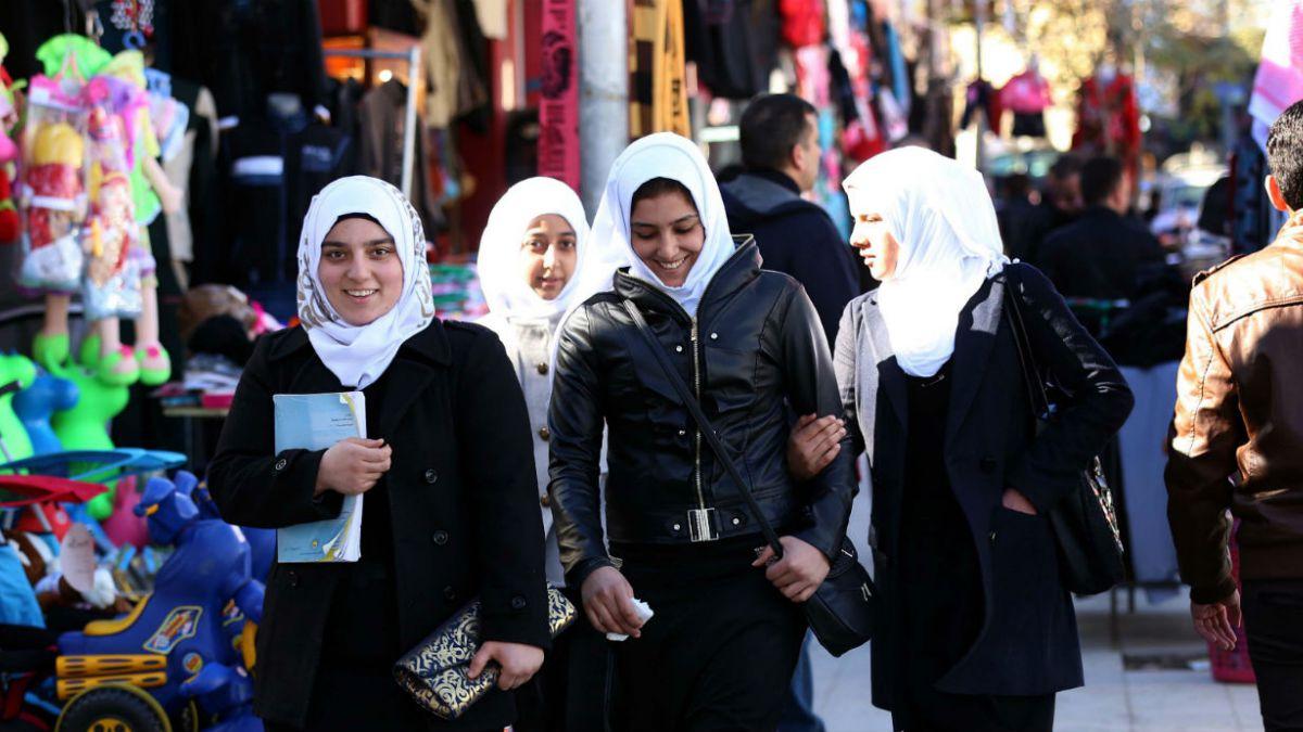 ¿Son los musulmanes las mayores víctimas del terrorismo?