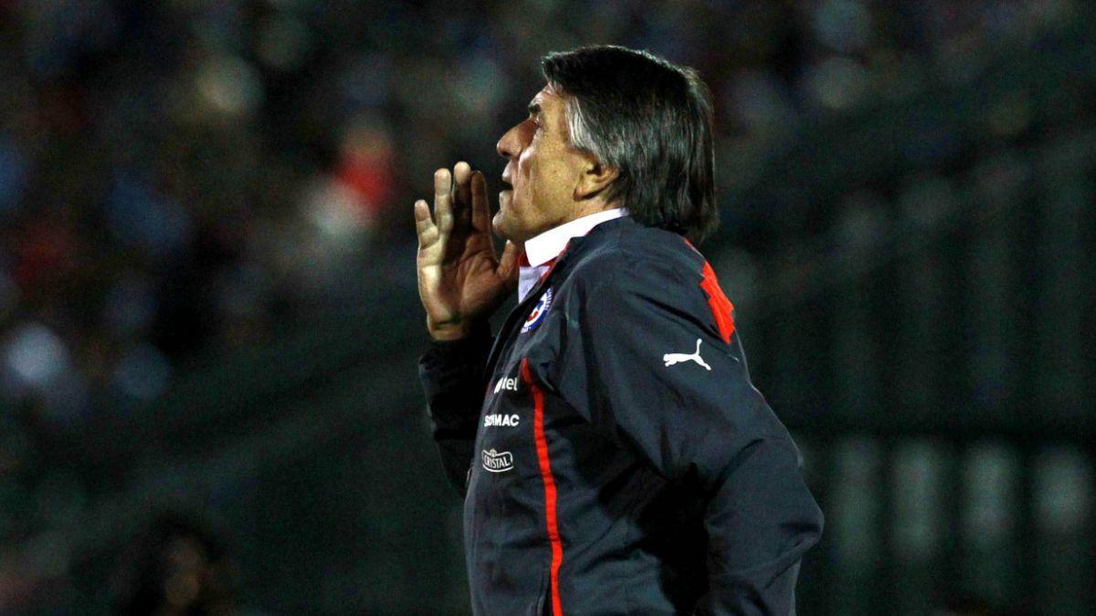 Sudamericano Sub 17: El examen final para Tocalli