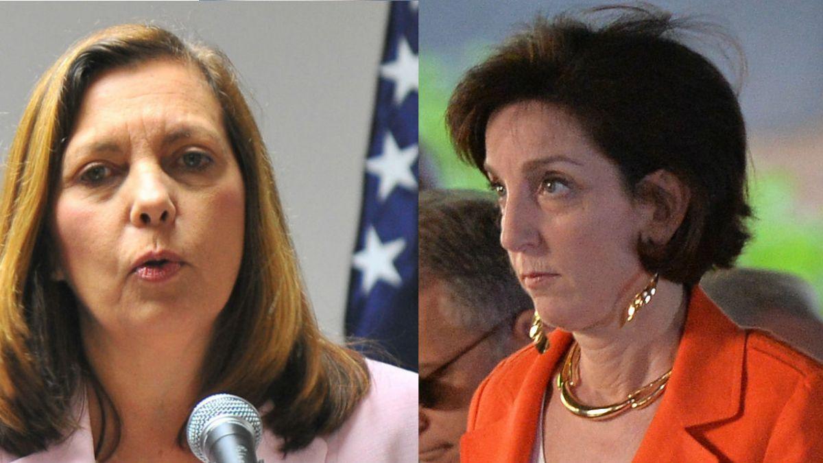 Las dos mujeres que rompen el hielo entre Estados Unidos y Cuba