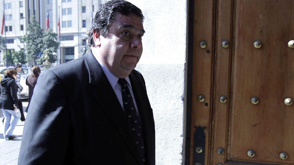 Abif también entrega respaldo a Alberto Salas para presidir la CPC