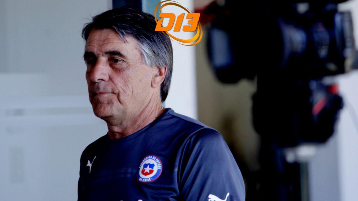 #Sub20enel13: La continuidad de Hugo Tocalli está en suspenso