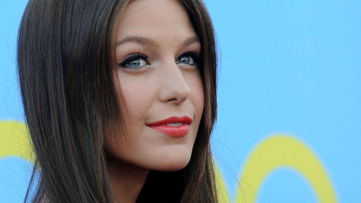 """Actriz de """"Glee"""" interpretará a Supergirl en nueva serie"""