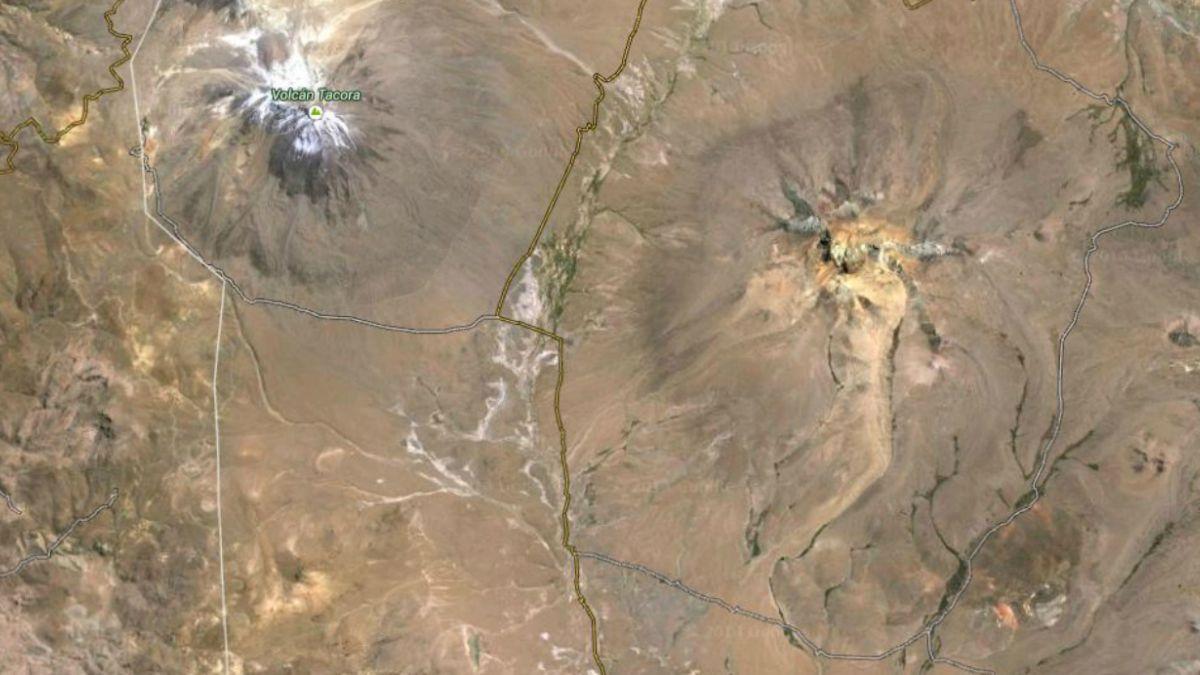 Así es la zona fronteriza con Perú donde murieron dos carabineros chilenos