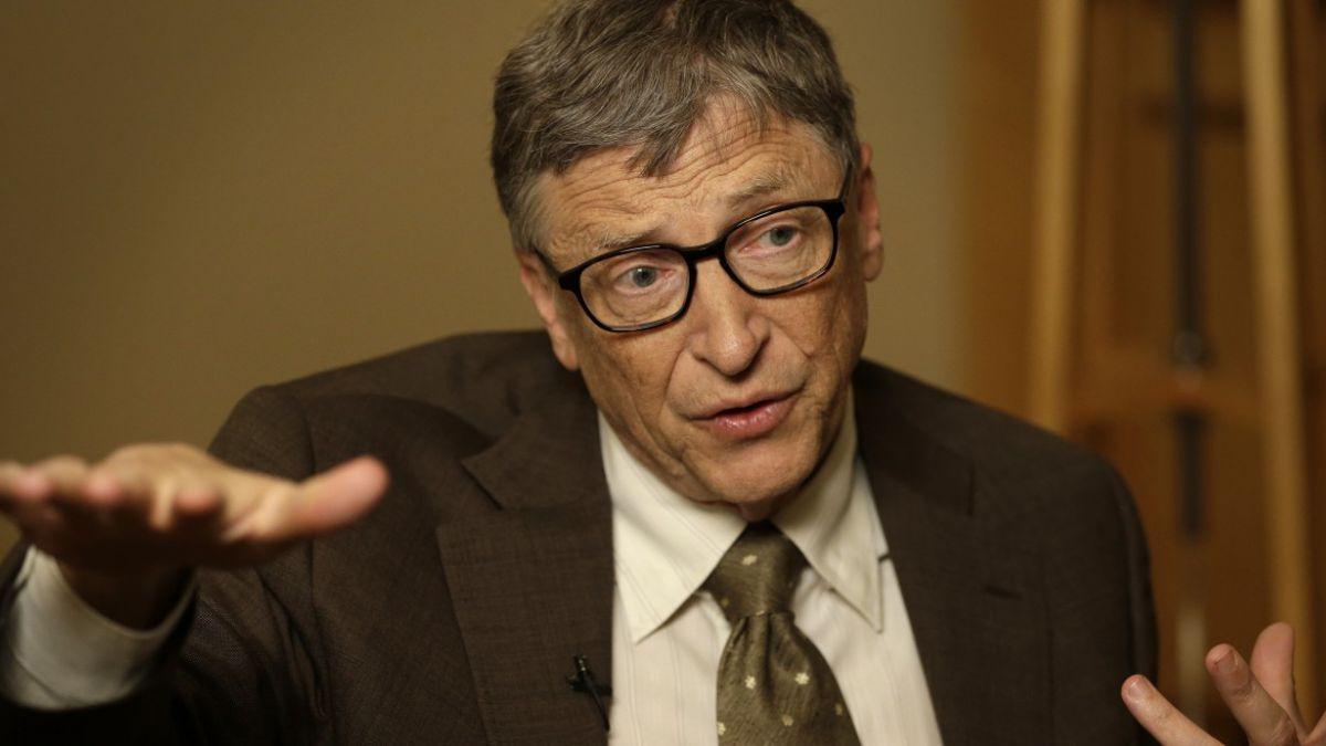 Personas más ricas del mundo según revista Times