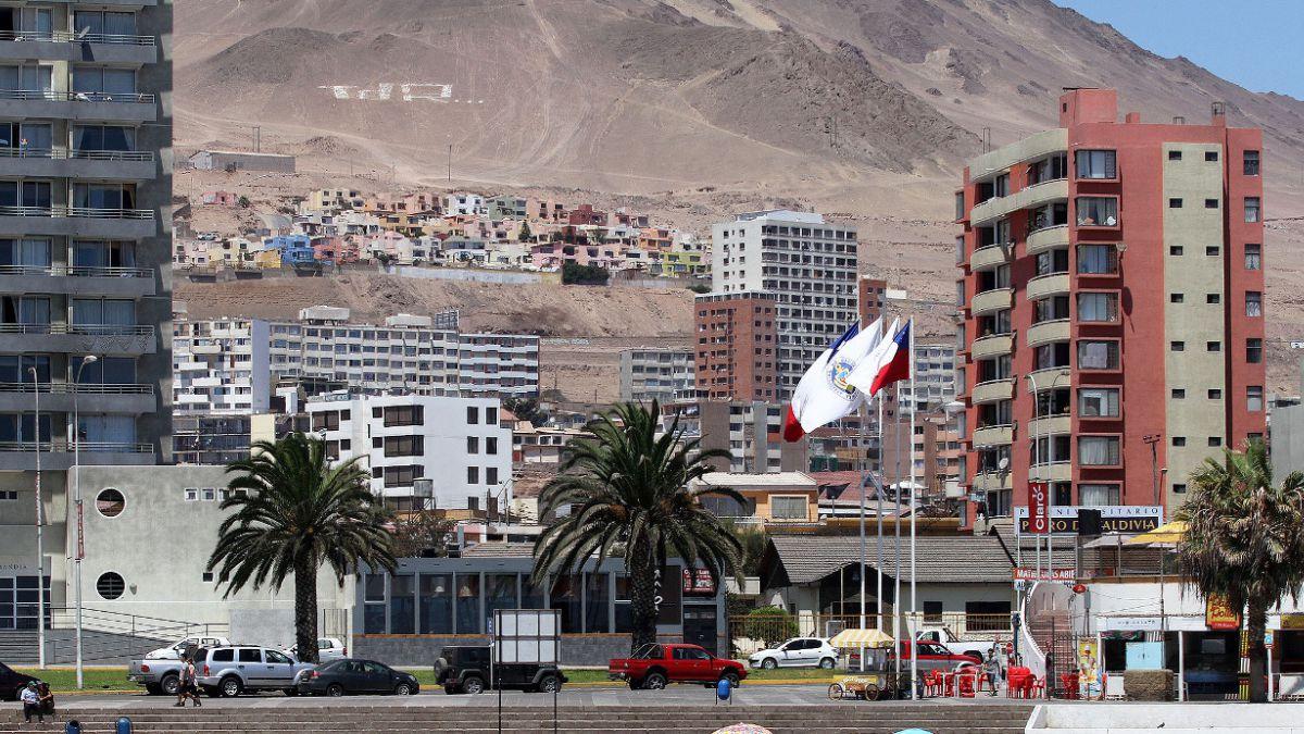 Firman convenio para estudios de teleférico y corredor de transporte público en Antofagasta