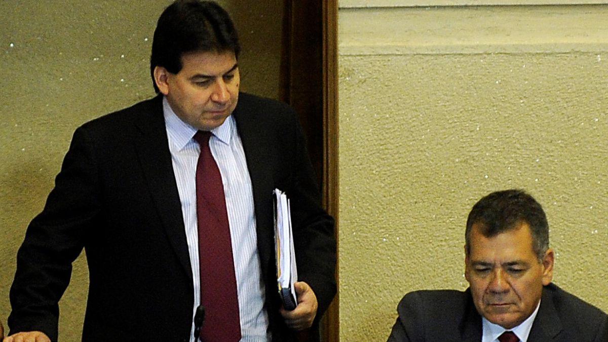 Ministerio Público solicita formalización de diputado Christian Urízar (PS) por fraude al Fisco