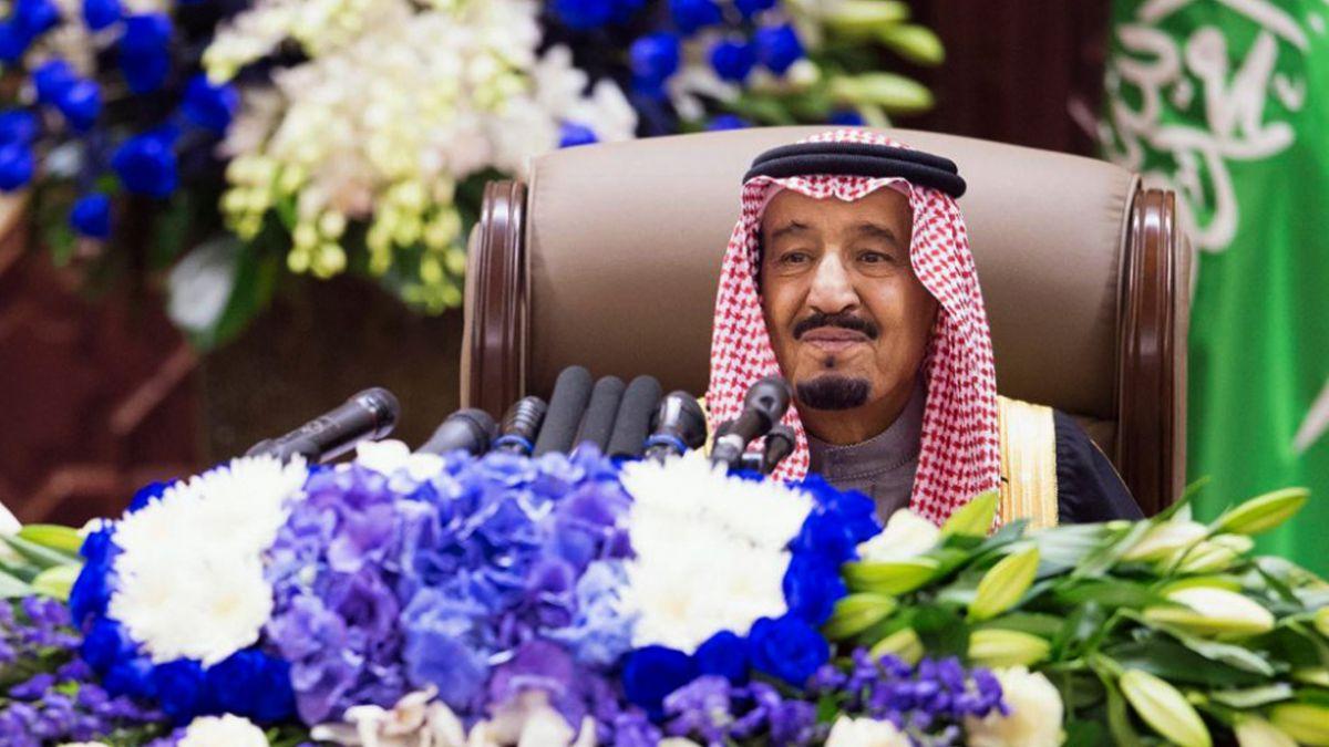 ¿Quién era el fallecido rey Abdulá de Arabia Saudita?