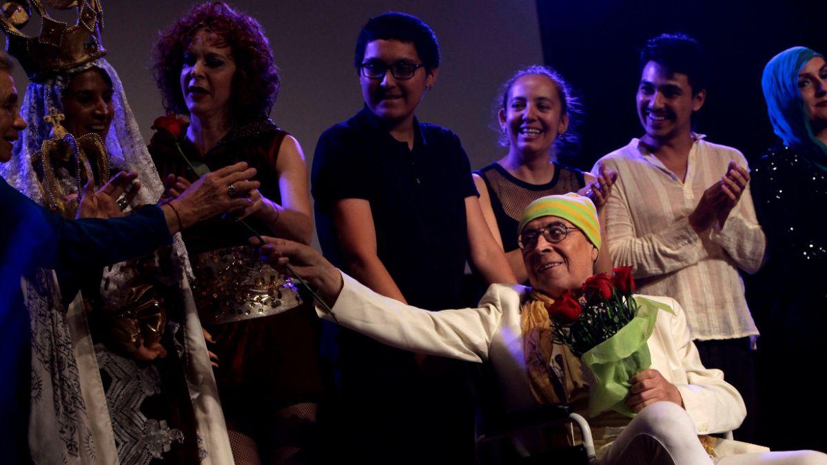 Las reacciones y despedidas en Twitter tras muerte de Pedro Lemebel