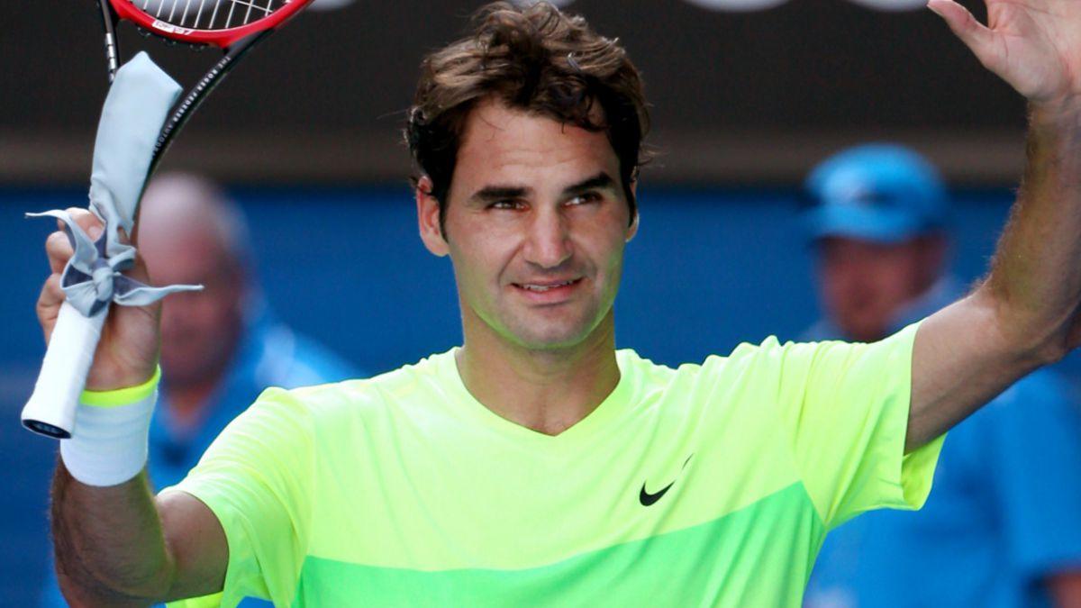 Federer pasa a la final de Wimbledon y jugará contra Djokovic