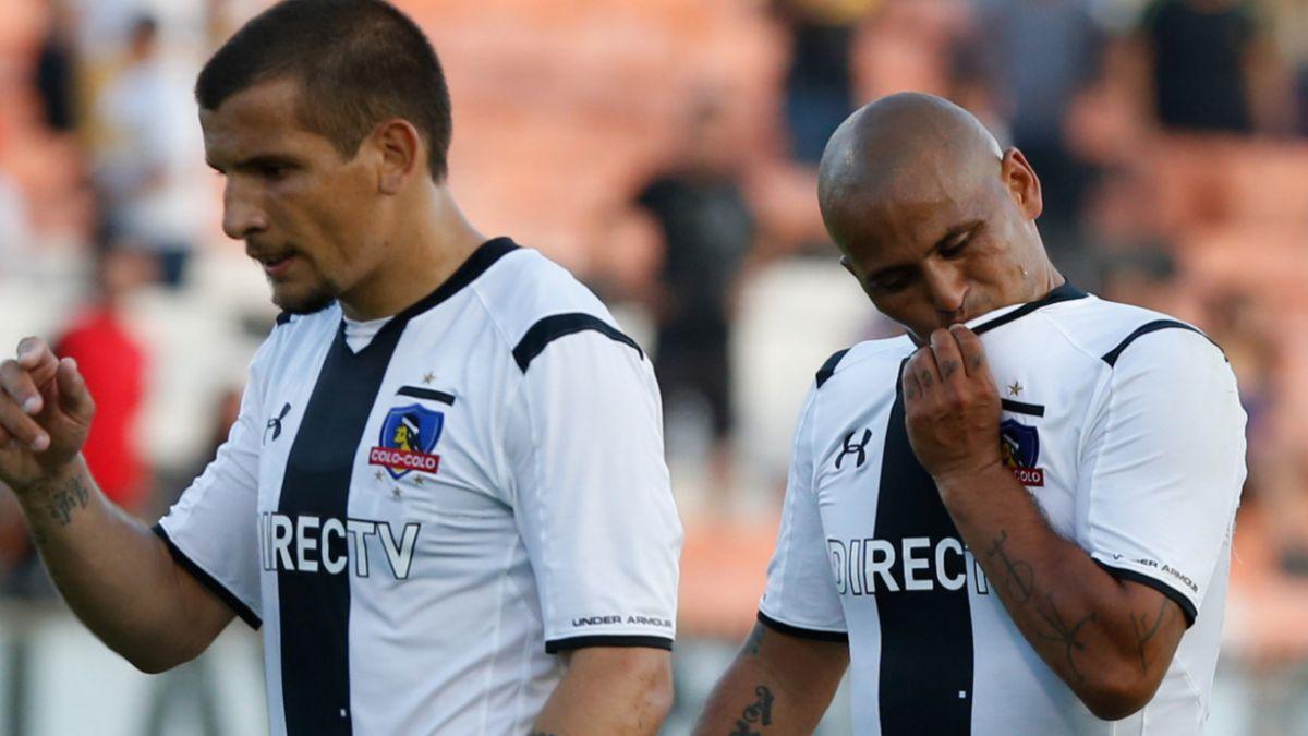 Colo Colo suma una nueva victoria en el Clausura